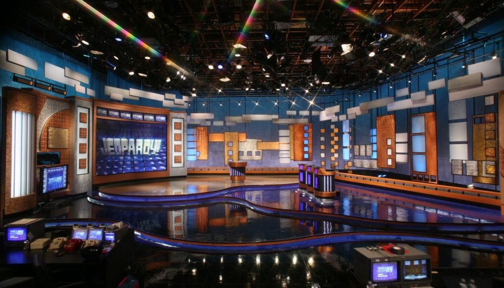 Living in the Q on Jeopardy!